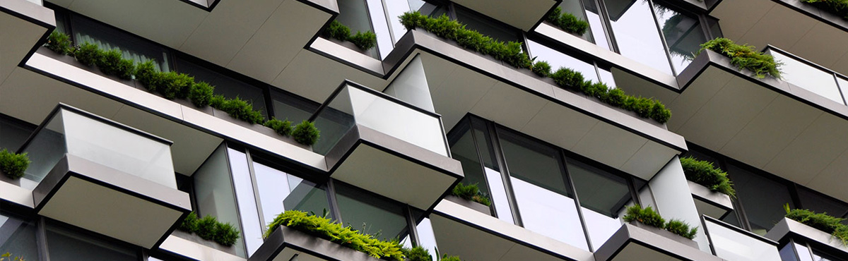 building solutions for apartments multi residential csr